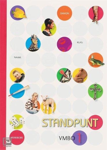 Standpunt / Vmbo 1 / Werkboek