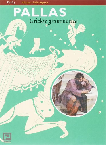 Pallas / 4 / Griekse grammatica