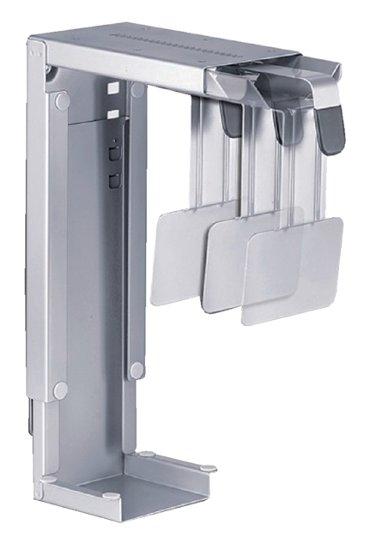 CPU houder Newstar D100 30kg zilver
