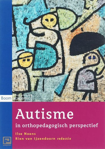 Autisme in orthopedadgogisch perspectief