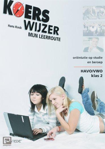 Koerswijzer / Havo/vwo klas 2 / Mijn leerroute