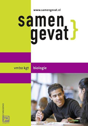 Samengevat / Vmbo-kgt biologie