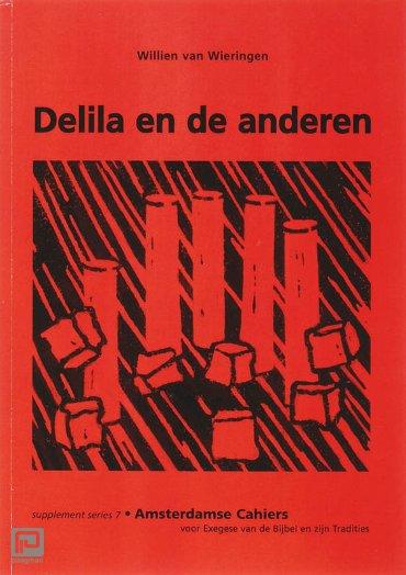 Delila en de anderen - Amsterdamse cahiers