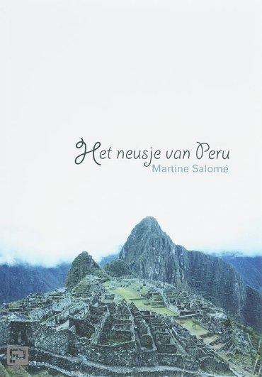 Het neusje van Peru