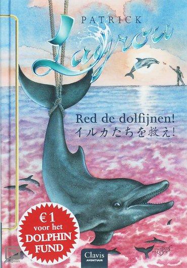 Red de dolfijnen! - Dolfijnenkind