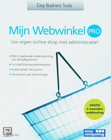 Mijn Webwinkel Pro 4.5