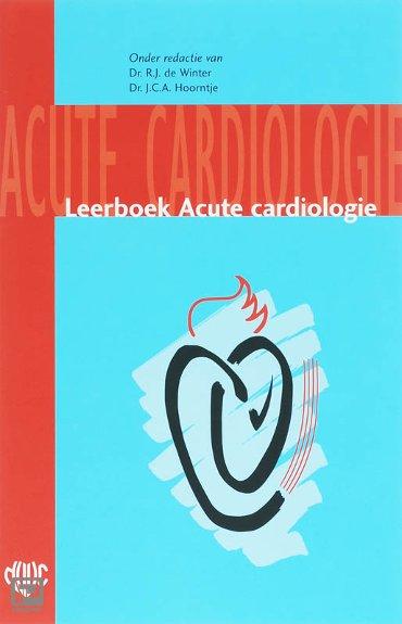 Leerboek Acute cardiologie
