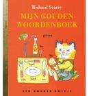 Mijn Goudenwoordenboek - Gouden Boekjes