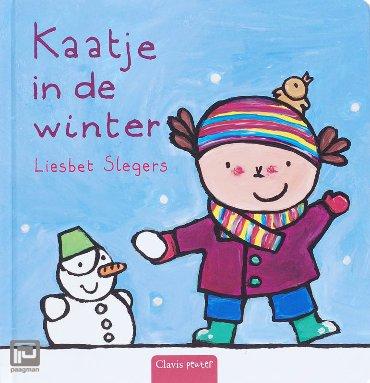 Kaatje in de winter - Karel en Kaatje