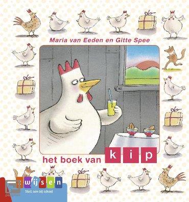 Het boek van Kip - Kleuters samenleesboek