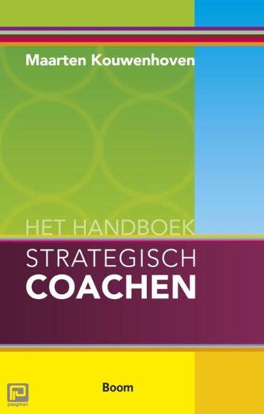 Het handboek strategisch coachen - PM-reeks