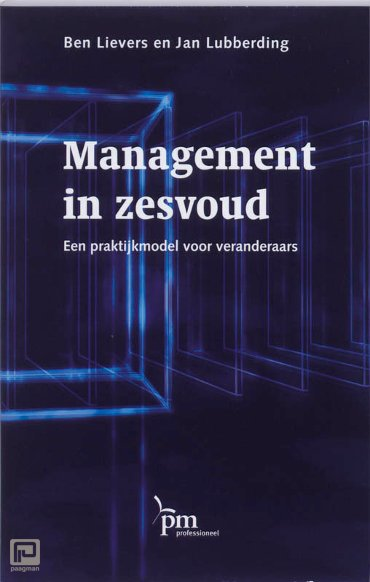 Management in zesvoud - PM-reeks
