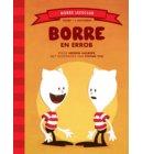 Borre en Errob - De Gestreepte Boekjes