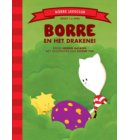 Borre en het drakenei - De Gestreepte Boekjes