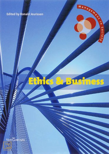 Ethics & Business - Management in Society