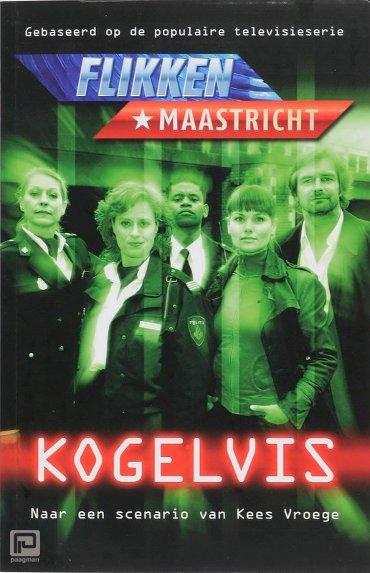Flikken Maastricht / Kogelvis