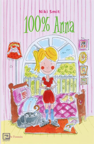100% Anna - 100%