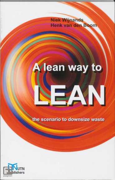 A lean way to LEAN