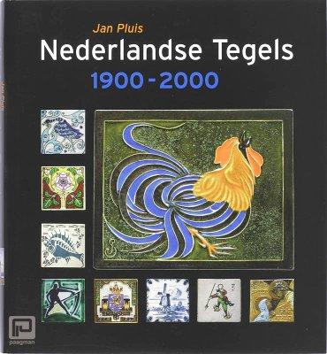 Nederlandse tegels 1900-2000