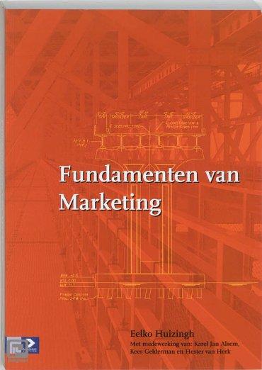 Fundamenten van marketing