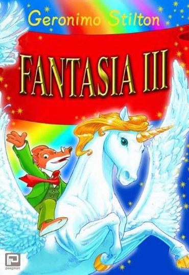 Fantasia III - Fantasia