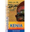 Kenia - Wereldwijzer