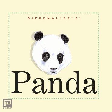 Panda - Dierenallerlei