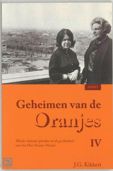 Geheimen van de Oranjes / IV