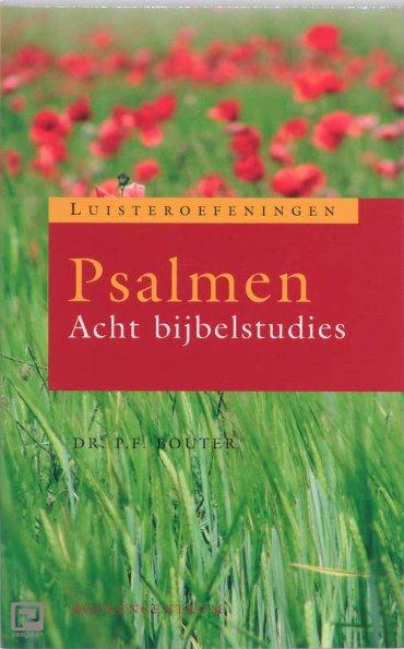 Psalmen - Luisteroefeningen