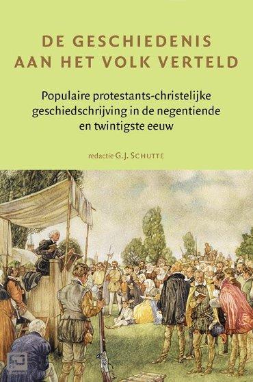 De geschiedenis aan het volk verteld - Serta historica