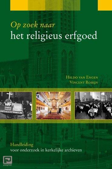 Op zoek naar het religieus erfgoed - Zoekreeks