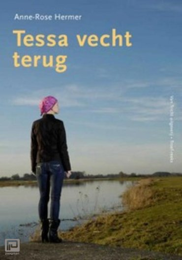 Tessa vecht terug - Troef-reeks