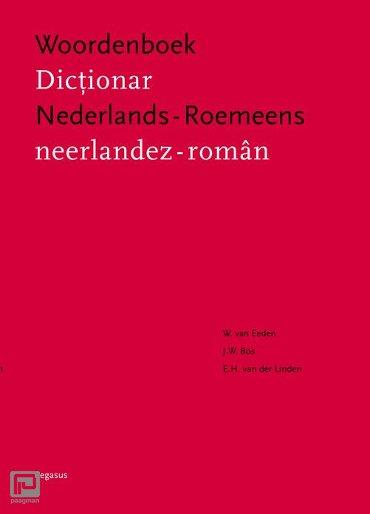 Nederlands-Roemeens Woordenboek