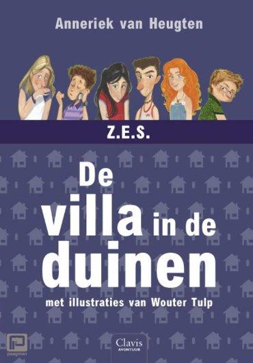 De villa in de duinen - De Z.E.S.