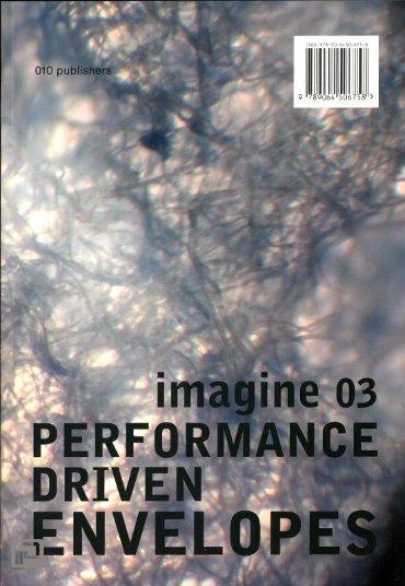 Performance driven envelopes - Imagine