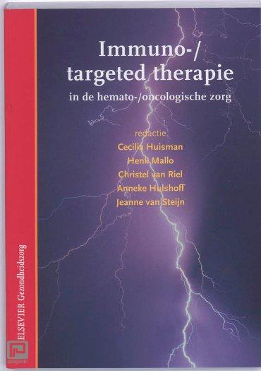 Immuno-/targeted-therapie