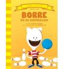 Borre en de Soepballen - De Gestreepte Boekjes