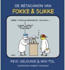 De bètacanon van Fokke & Sukke - Fokke & Sukke