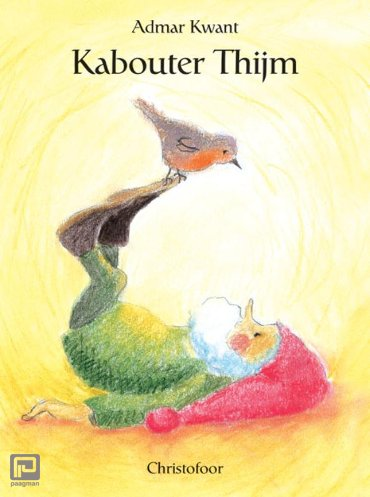 Kabouter Thijm - Kabouter Thijm