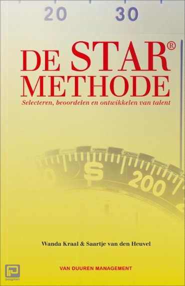 De STAR-methode