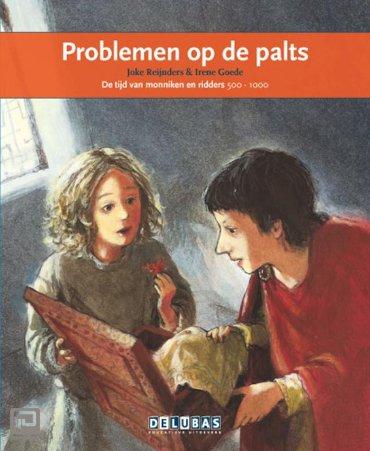 Problemen op de palts / Karel de Grote - Terugblikken leesboeken
