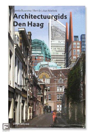 Architectuurgids Den Haag - Serie architectuur