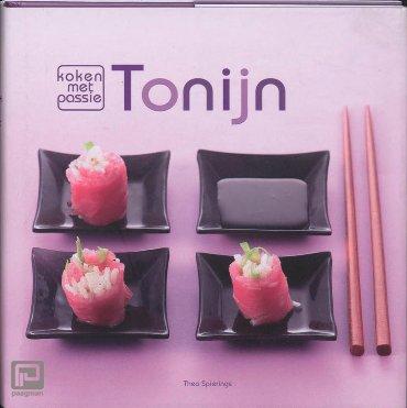 Tonijn - Koken met passie