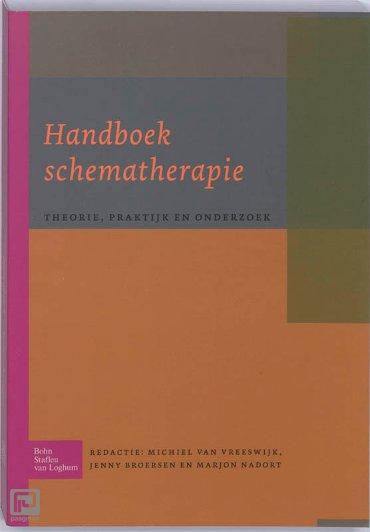 Handboek schematherapie