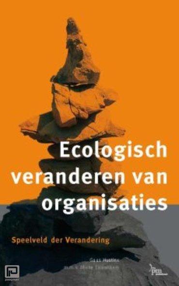 Ecologisch veranderen van organisaties - PM-reeks