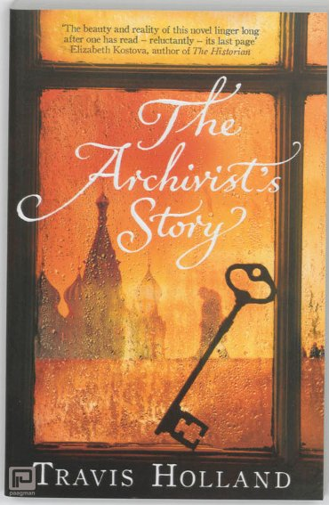Archivist's Story, the
