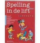 Spelling in de lift Plus 5 ex / Niveau 2 / Werkboek basisstof