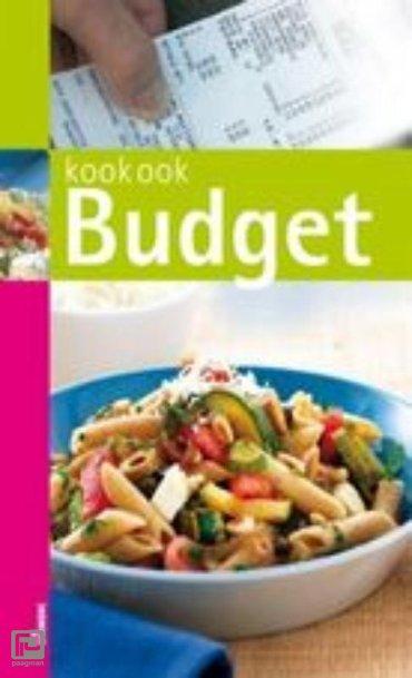 Kook ook - Budget - Kook ook
