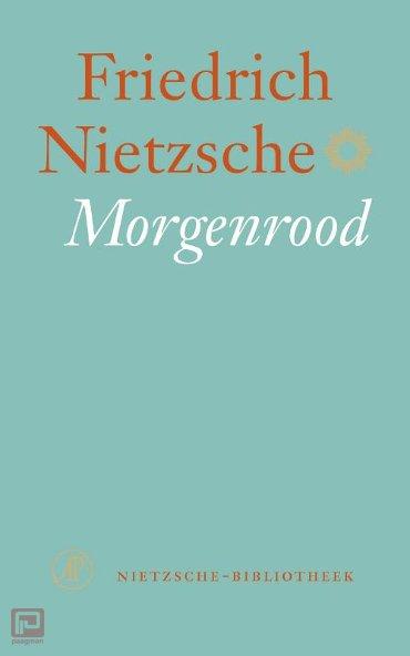 Morgenrood - Nietzsche-bibliotheek