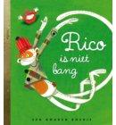 Rico is niet bang - Gouden Boekjes